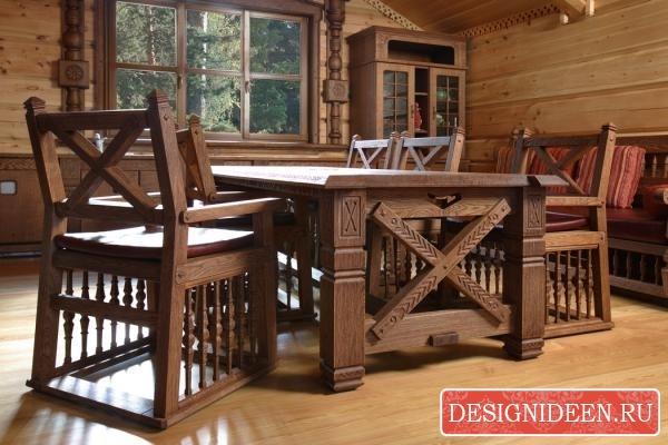 Особенности эксклюзивной мебели