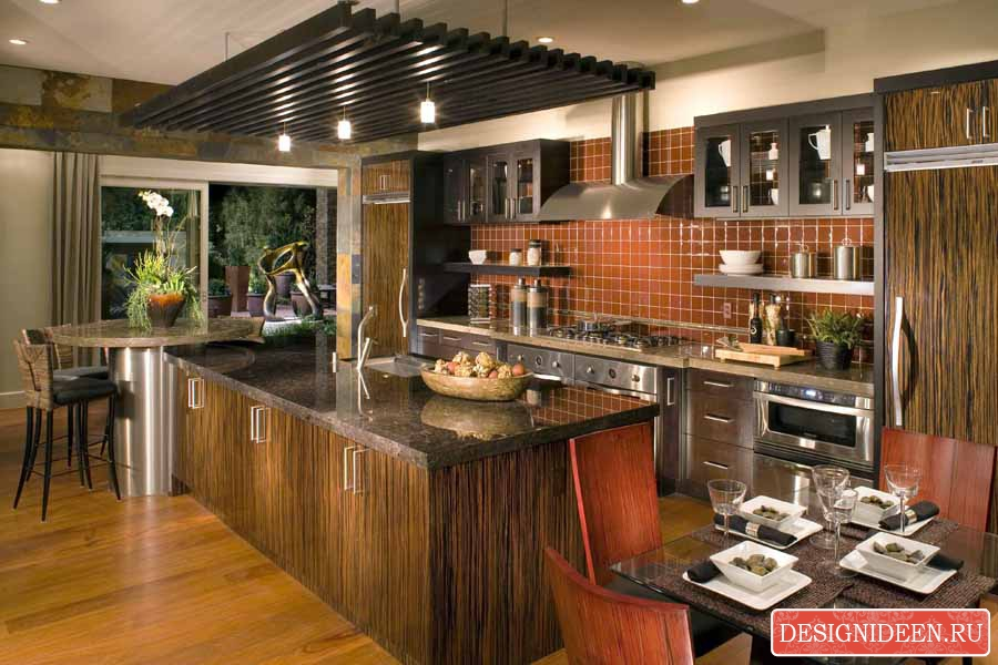 Small Kitchenette Design Ideas Plus Inspirational 22