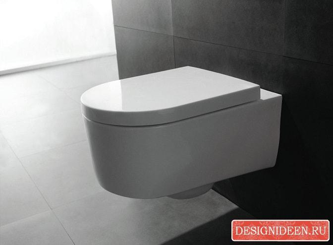 Керамическая сантехника: модельный ряд и особенности