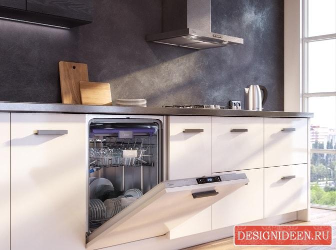 Экостиль на кухне: вдохновение выживающей природой