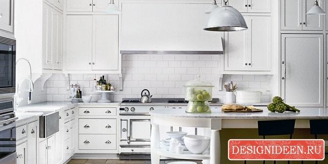 Выбор идеальной кухни