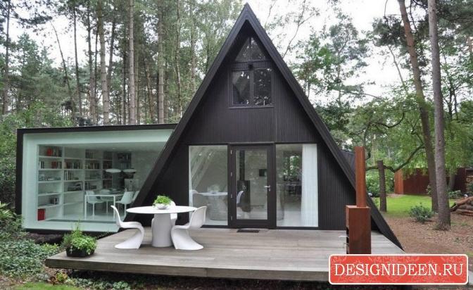 Как соединить дизайн с природой?