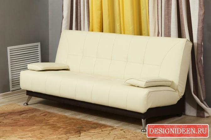 О диван-кроватях