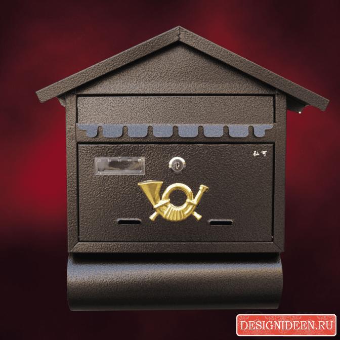 Интерьер. Советы при покупке почтового ящика