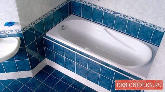 Как выбрать новую качественную ванну?