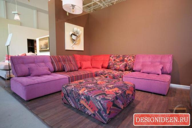 Эксклюзивная коллекция предметов мебели для спальни от Fama