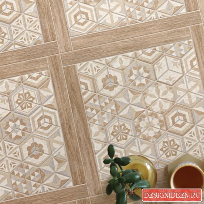 Плитка Витро архитект украшает весь мир