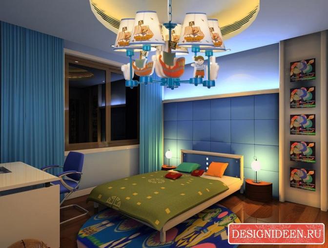 Как выбрать освещение для различных комнат?
