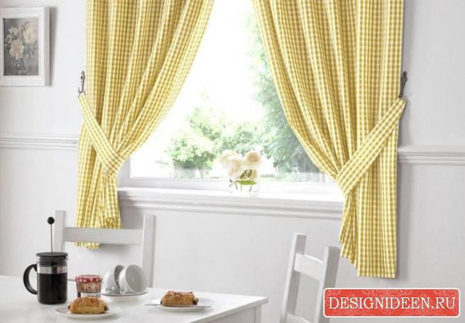 Как выбрать готовые шторы?